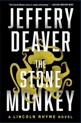 The Stone Monkey, Volume 4