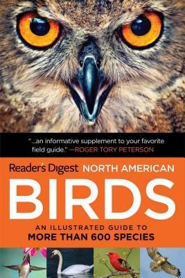 Book of North American Birds