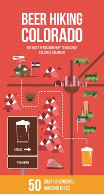 Beer Hiking Colorado