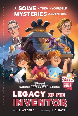 Legacy of the Inventor