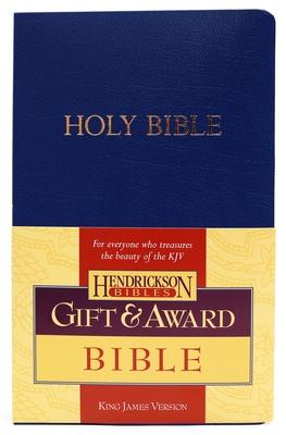 Gift & Award Bible-KJV