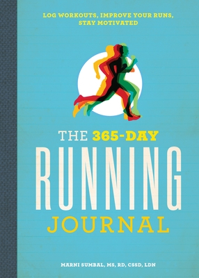 The 365-Day Running Journal