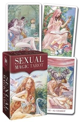 Sexual Magic Tarot Mini