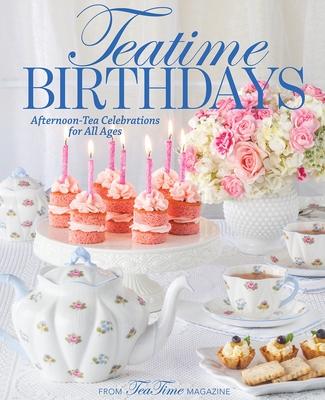 Teatime Birthdays