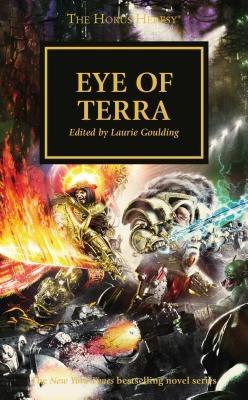 Eye of Terra, Volume 35