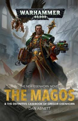 The Magos, Volume 4