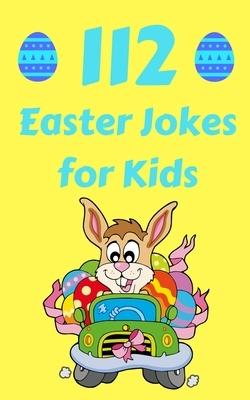 112 Easter Jokes for Kids