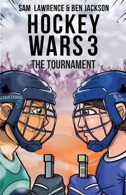 Hockey Wars 3