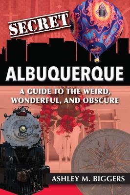 Secret Albuquerque
