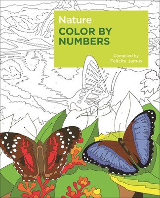 Nature Color by Numbers