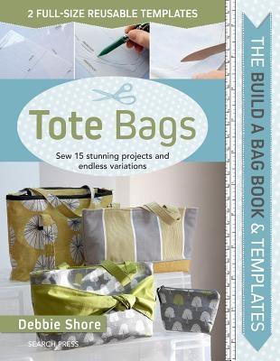 Build a Bag Book & Templates