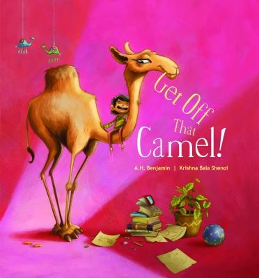 Get Off That Camel
