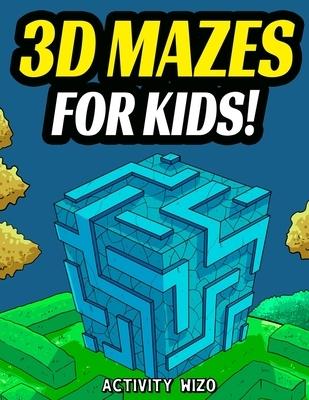 3D Mazes For Kids