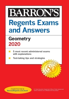 Regents Exams and Answers
