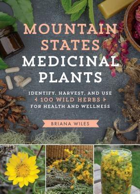 Mountain States Medicinal Plants