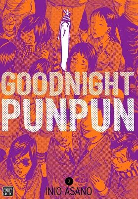 Goodnight Punpun, Vol. 3, Volume 3