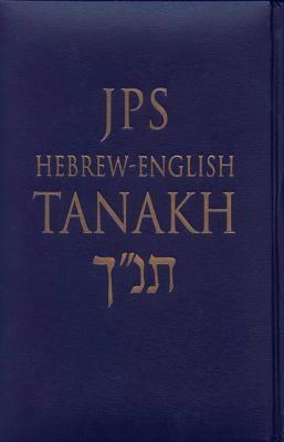 JPS Hebrew-English Tanakh-TK