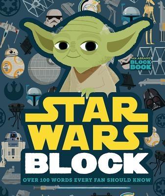Star Wars Block