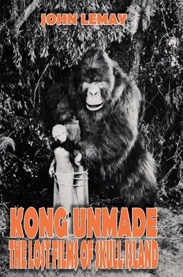 Kong Unmade