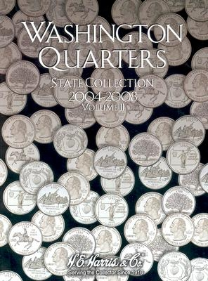 State Series Quarters Vol. II 2004-2008