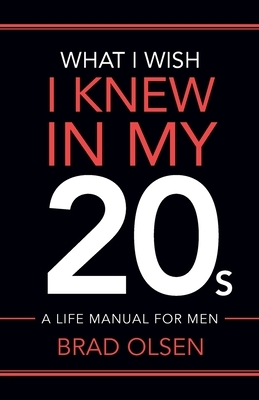 What I Wish I Knew In My 20s