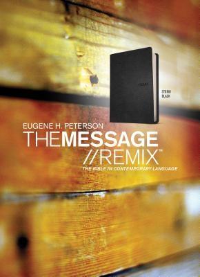 Message Remix-MS