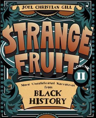 Strange Fruit, Volume II, Volume 2