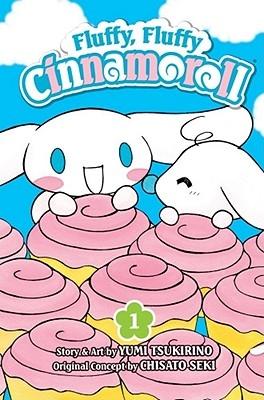 Fluffy, Fluffy Cinnamoroll, Volume 1