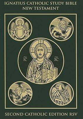 Ignatius Catholic Study New Testament-RSV