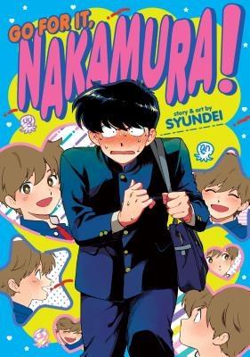 Go for It, Nakamura