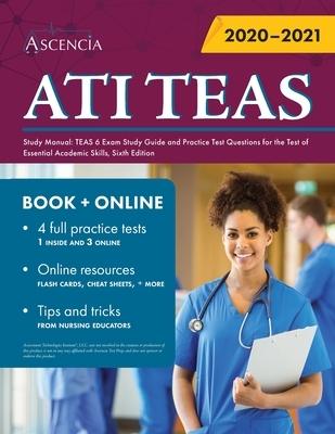 ATI TEAS Study Manual