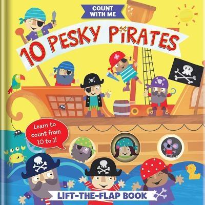 10 Pesky Pirates