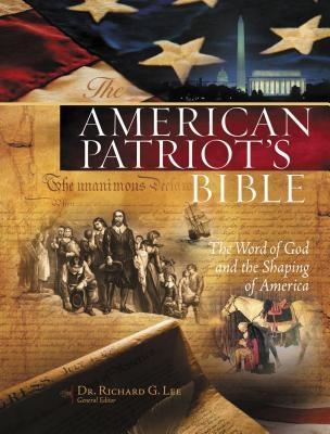 American Patriot's Bible-NKJV