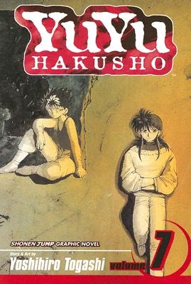 Yuyu Hakusho, Vol. 7