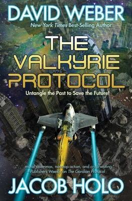 The Valkyrie Protocol, Volume 2