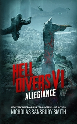 Hell Divers VI