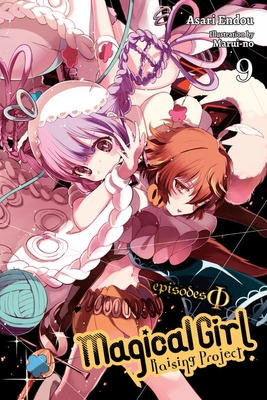 Magical Girl Raising Project, Vol. 9 (Light Novel)