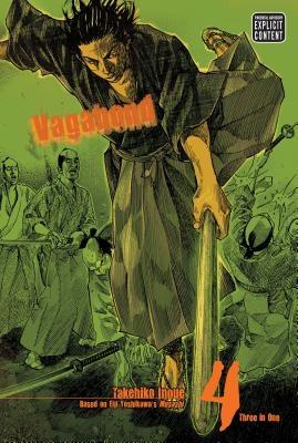 Vagabond, Vol. 4 (Vizbig Edition)