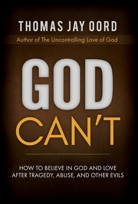 God Can't