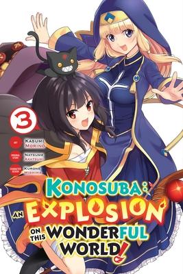 Konosuba