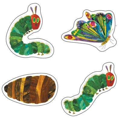 The Very Hungry Caterpillar(tm) Cut-Outs