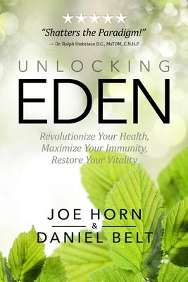 Unlocking Eden
