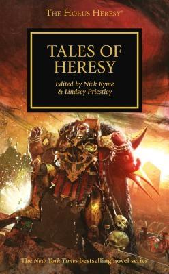 Tales of Heresy, Volume 10