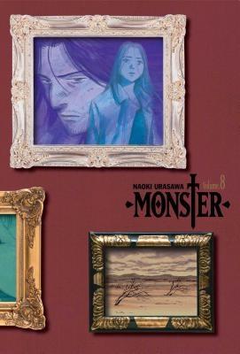 Monster, Vol. 8, Volume 8