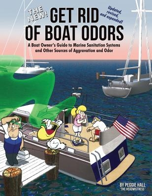 The New Get Rid of Boat Odors, Second Edition