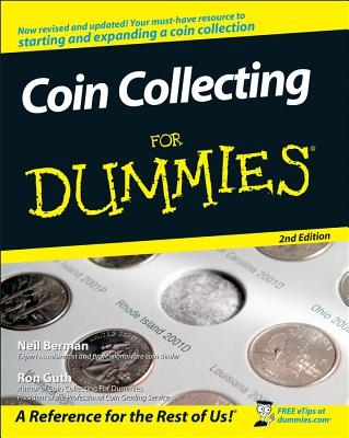 Coin Collecting for Dummies 2e