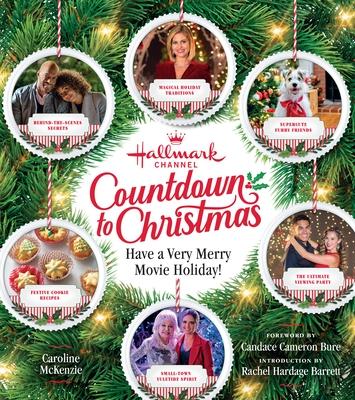 Hallmark Channel Countdown to Christmas