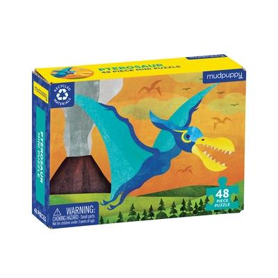 Pterosaur Mini Puzzle