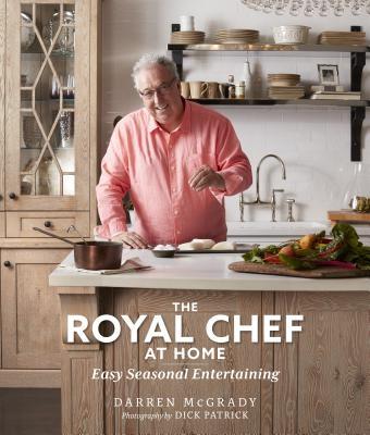 The Royal Chef at Home