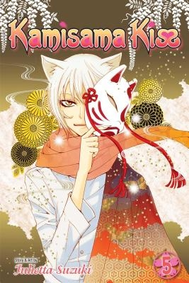 Kamisama Kiss, Vol. 5, Volume 5